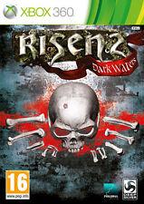 Risen 2 Dark Waters XBOX 360 IT IMPORT DEEP SILVER