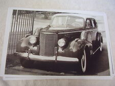 1940 CADILLAC  FLEETWOOD SERIES 90    11 X 17  PHOTO  PICTURE