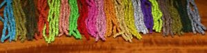 Hareline UV MOTTLED GALAXY GALAXY MOP CHENILLE Fly Tying Material You Pick Color