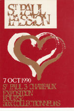 SAINT-PAUL-TROIS-CHATEAUX St-Paul Passion 7 Octobre 1990