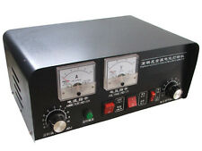 Electrochemical Etching Machine Electro-Corrosion Marking Machine on Metal