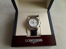 Chronograph der Marke LONGINES Admiral, Automatic, Swiss Made