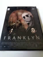 "DVD ""FRANKLYN"" PRECINTADO SEALED GERALD McMORROW EVA GREEN RYAN PHILLIPE SAM RIL"