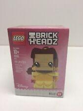 New LEGO Brick Headz 41595 Belle  NIB NISB