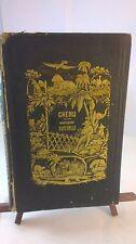 L'Histoire naturelle Des Animaux, by J.C.Chenu, Conchology, 1847