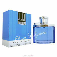 Desire Blue by Alfred Dunhill For Men Edt. Spray 1.7oz 50ml * New in Box *