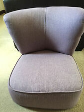 1e4a538dbb5 John Lewis Twiggy Lounge Chair