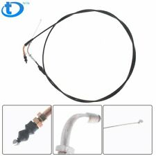 """Throttle Gas Cable 72"""" Gy6 50cc 125cc 150cc Qmb139 1P39Qmb Chinese Scooter Moped"""