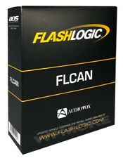 FlashLogic FLCAN  Multi Platform CanBus Interface Car Bypass PRESTIGE CODE ALARM