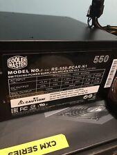 Cooler Master ELITE V2 550W