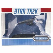 QMx Star Trek: TNG Enterprise NCC-1701 D Mini Masters Replica
