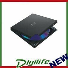 Pioneer External Slim Blu-ray Burner CD DVD Writer USB 3.0 BDR-XD07TB