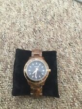 Fossil ES-3088 Stella Collection Watch Used Half A Dozen Times