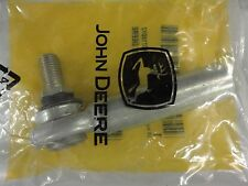 JOHN DEERE Genuine Tie Rod End AM137999 X300 X304 X305R X320 X324 X340 X500 X520