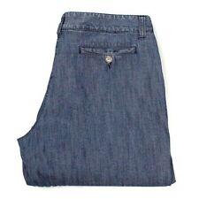 Jeans da donna blu ARMANI