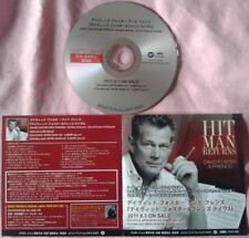 LARA FABIAN DANS RARE CD PROMO SAMPLER JAPON DE DAVID FOSTER AND FRIENDS 13 TITR
