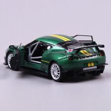 1:24 Motormax Lotus Evora GT4 G Diecast Car Model
