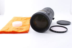 【Near Mint】Nikon Nikkor AF 80-200 mm F/2.8D ED Zoom Lens new From Japan