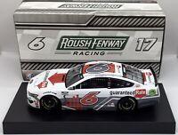 """2020 1/24 #6 Ryan Newman """" Guaranteed Rate """" Mustang - 1 of 624  Same Day Ship"""