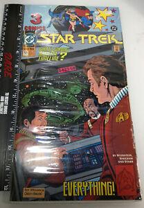STAR TREK COMICS Collection No Duplicates HUGE LOT OF 50 FREE SHIPPING