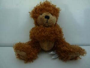 Russ Little Lost Bear with Magnetic Paws