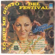 Pop Vinyl-Schallplatten (1970er) aus Spanien mit 33 U/min