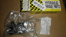 Datsun#46010-B5026 1972-77 PL620,620 PU Tokico Brake Master Cyl.RebKit W/Pistons
