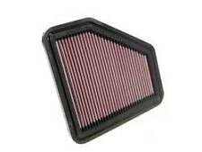 K&N Air Filters for Toyotas Camry, Avalon, Lexus ES 350 33-2326