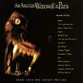 An American Werewolf in Paris by Original Soundtrack (CD, Sep-1997, Hollywood)47