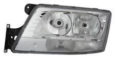 FARO FANALE ANT PROIETTORE SX CON MOTORINO ELETTRICO A LED MAN T-G-X 81251016663