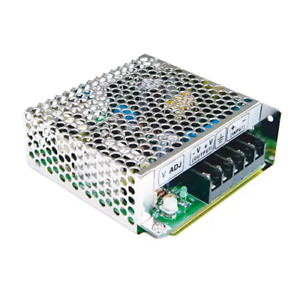 Meanwell SD-25B-24 Power Supply 26.4W 24V 1.1A Input 19-36VDC