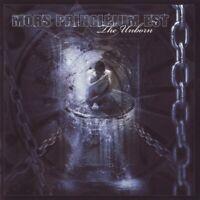 MORS PRINCIPIUM EST - THE UNBORN  CD NEU