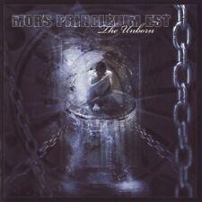 MORS PRINCIPIUM EST - THE UNBORN  CD NEW+