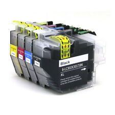 4x LC 3019 LC3017 Ink Cartridges Compatible For Brother MFC-J5330DW MFC-J6530DW