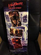 1994 Freddy Krueger A nightmare On Elm Street. Talking, Collector Series