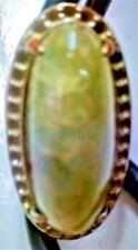 Pandan Sisik Alloy Ring (Snake Skin, Indonesia)