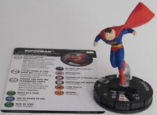 SUPERMAN 036 Batman: The Animated Series DC HeroClix Rare