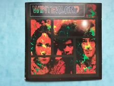 The Jimi Hendrix Experience ‎– Winterland Vol. 3-rare whoopy cat 2cd