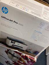 HP OfficeJet Pro 9025 All in One Wireless Printer - Ref 36697-1-AH-B