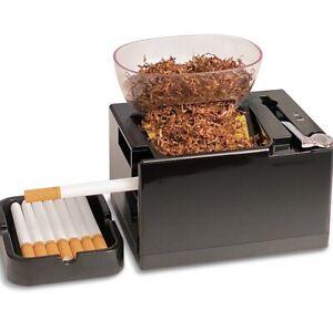 Inject-O-Matic Electric cigarette injector powermatic like rolling machine