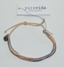 AUTHENTIC PURAVIDA BRACELET CALI DREAMING NEW
