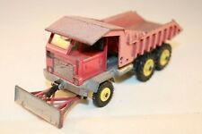 Dinky Toys 960 Foden Dump truck in good plus working all original condition