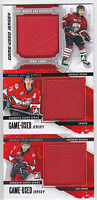 13-14 ITG Anthony DeLuca Jersey Heroes And Prospects Subway 2013