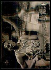 1991-92 Upper Deck Award Winner Holograms #AW9 Dennis Rodman/Defensive POY *241