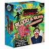 WILD SCIENCE ZOMBIE BLOOD & GUTS WORKSHOP SPECIAL FX * BRAND NEW & SEALED *