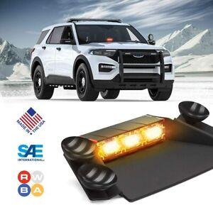 Official Feniex QUAD 1X Dash Light (LED)