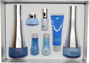 [Dabin shop] Su:m37º Water-full Radiant Toner Emulsion Gift Set Whitening Anti-a