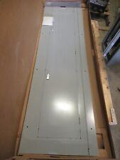 Ge Af76Fdlu, Hinged Flush Panelboard Cover, 76'' , New-B E2719