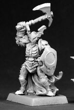 REAPER MINIATURES WARLORD - 14539 Azarphan Death Knight