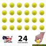 24 Foam Golf Balls Practice PU Elastic Sponge Indoor Outdoor Training Chip Drive
